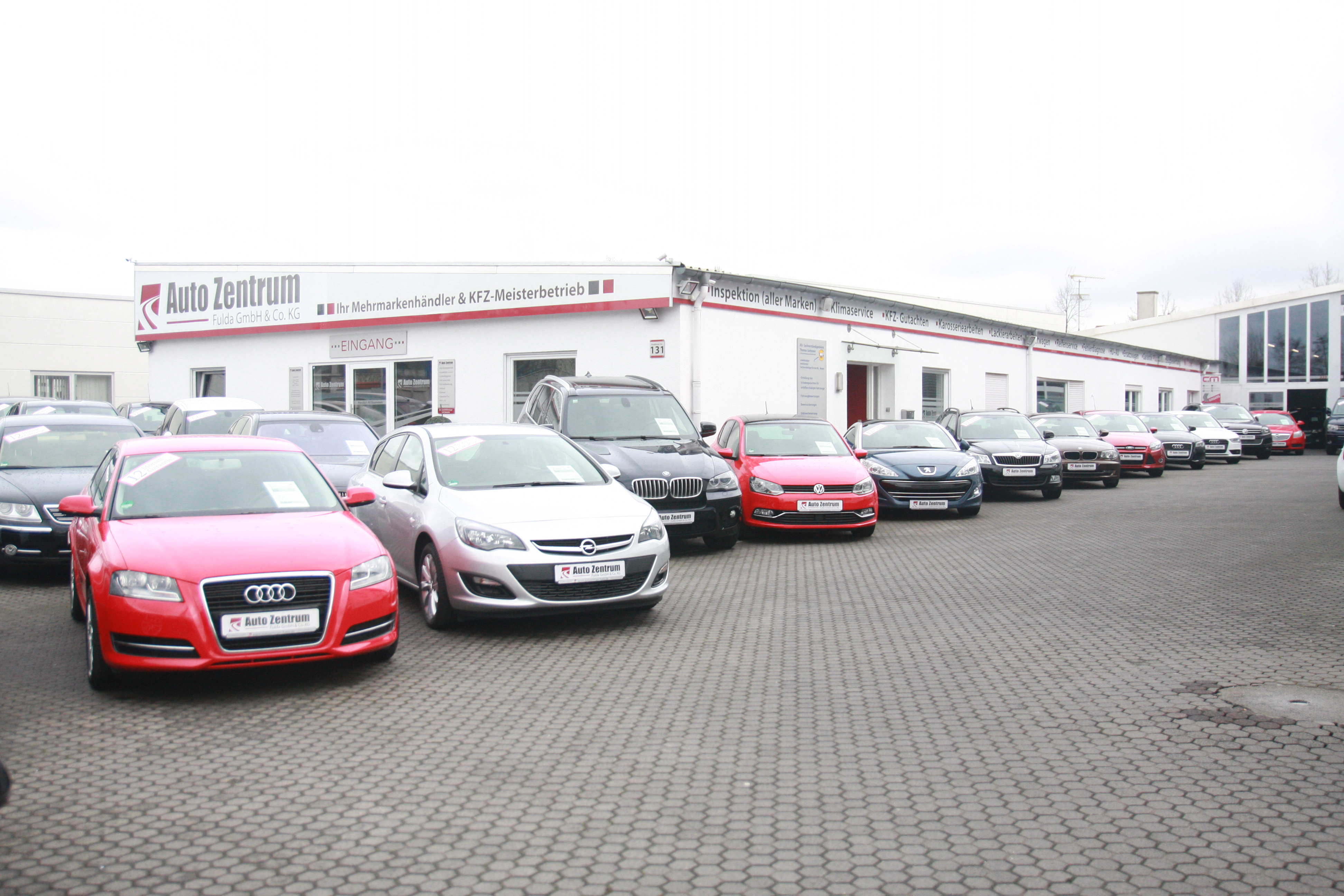 Autozentrum Fulda